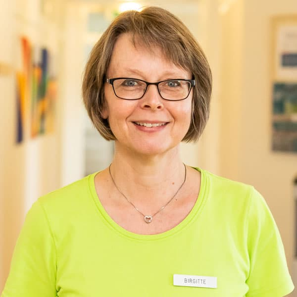 Tandlægehuset Brønderslev Birgitte Schrøder