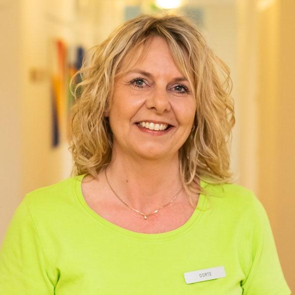 Tandlægehuset Brønderslev Dorte Sørensen