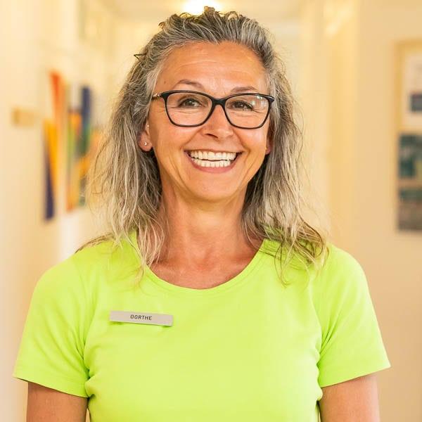 Tandlægehuset Brønderslev Dorthe Mikkelsen
