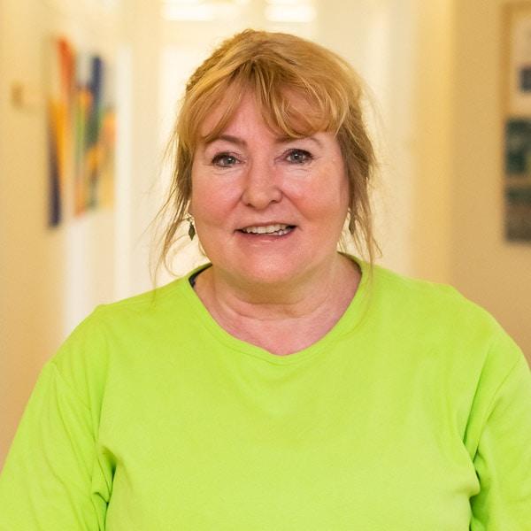 Tandlægehuset Brønderslev Elsebeth Brøndsted