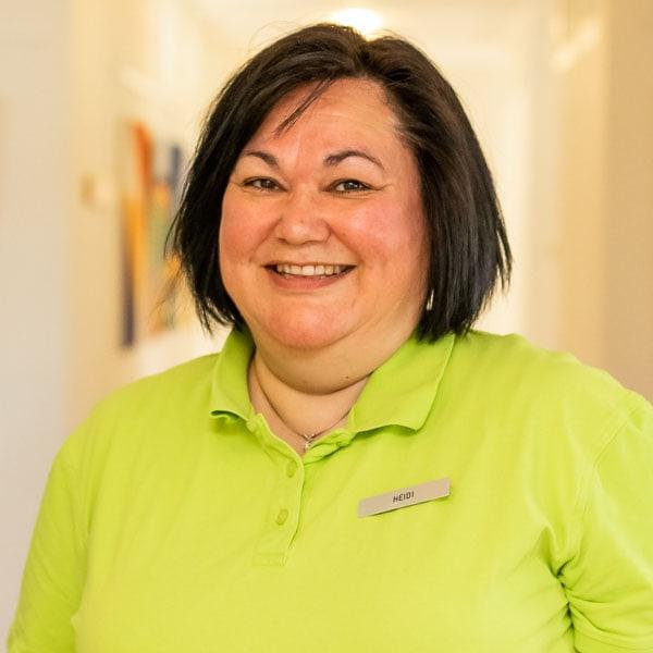Tandlægehuset Brønderslev Heidi Iversen