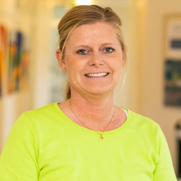 Tandlægehuset Brønderslev Louise Brusk