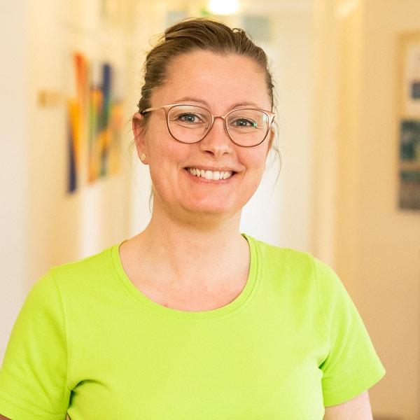Tandlægehuset Brønderslev Mette Justesen