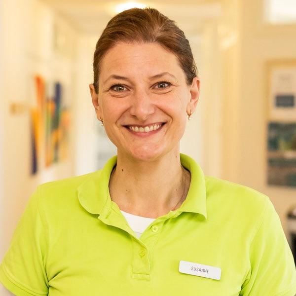 Tandlægehuset Brønderslev Susanne Andreasen