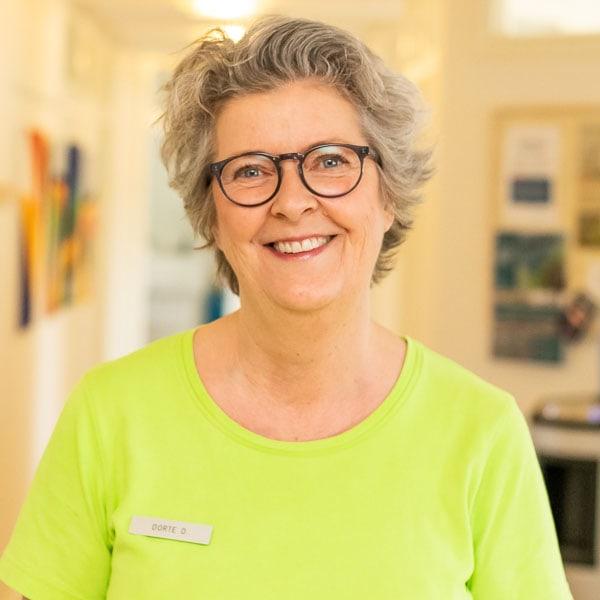 Tandlægehuset Brønderslev Dorte Drivsholm