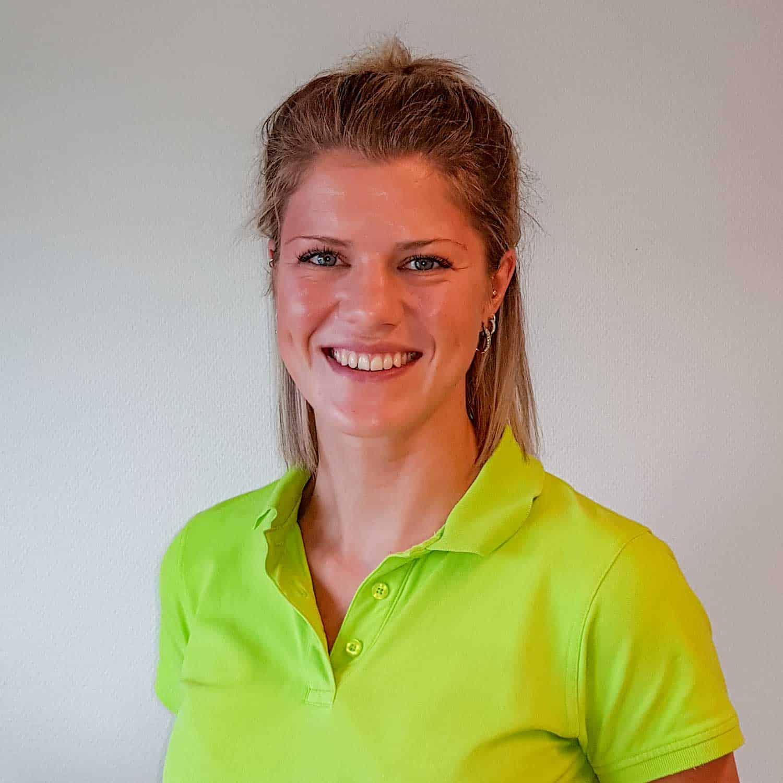 Billede af Michelle Nikolajsen, Klinisk Tandtekniker hos Tandlægehuset Brønderslev