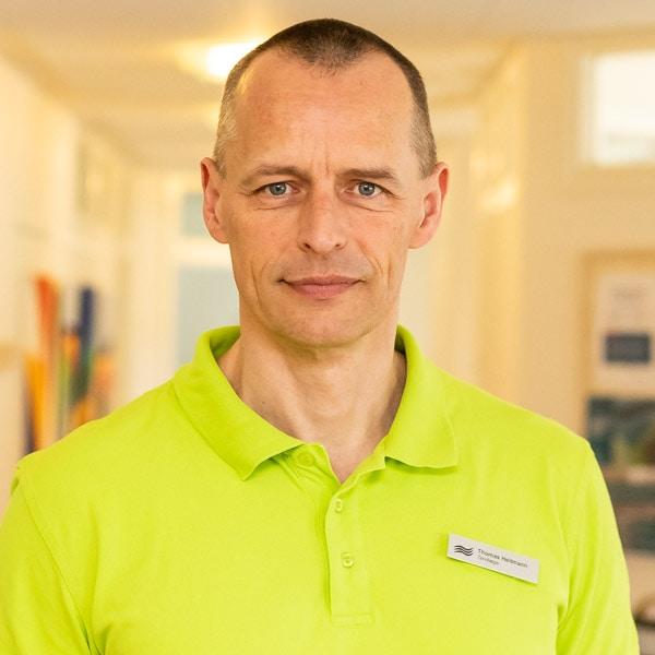 Billede af Thomas Heitmann, Tandlæge hos Tandlægehuset Brønderslev